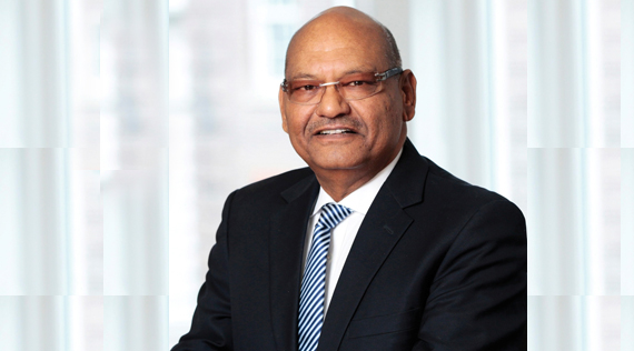We need 'Find in India' in order to 'Make in India' says Anil Agarwal
