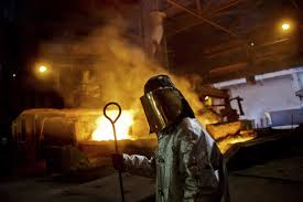 Steel industry to observe Safety Day on April 28th