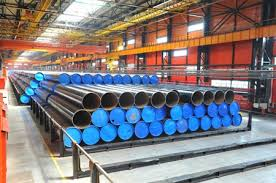 TMK Announces 5-10 % Increase of Tubular Products from April 1