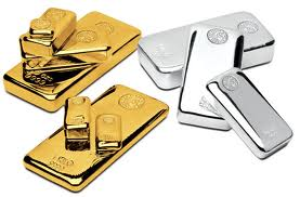 India's Gold And Silver Import Slumps 71.4 % In February 2014