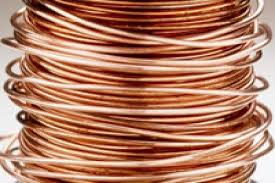 China's Refined Copper Import in February Drops 29 % But Up 27 % From Last Year