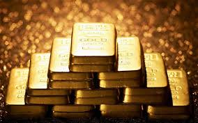 Massive gold haul at Mumbai Intl Airport; 18 kg gold seized in a single day