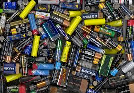 Replacement battery shipment by N. America fell 13% in Feb '14