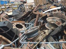 Chinese scrap prices scaled higher on Index