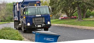 Michigan unveils 15-point plan to increase residential recycling