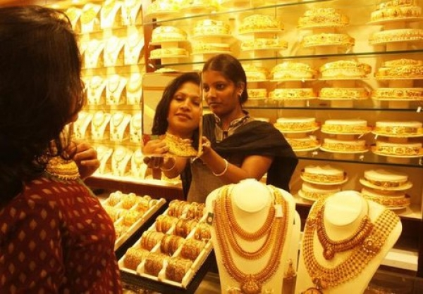 India's Gold Demand Surges as Supply Declines