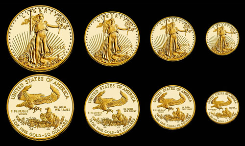 US Numismatic Gold Coin Prices Likely to Surge