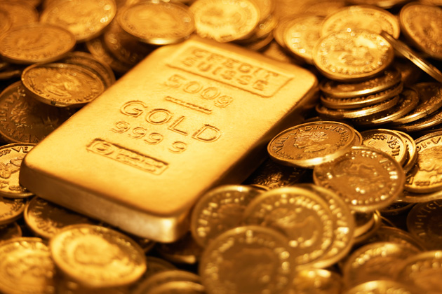 India Govt raises import tariff value on gold, silver