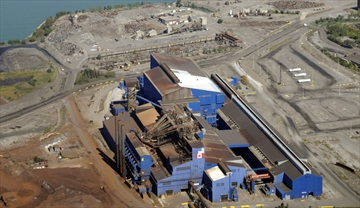 U.S. Steel open to selling land