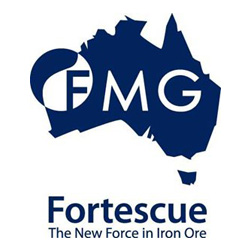 Fortescue iron ore shipments surge