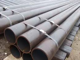 Turkish seamless pipe imports climbed higher during Jan-Feb '14: TUIK