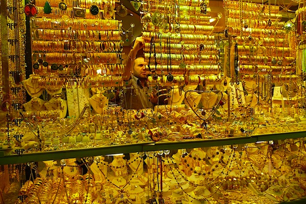 India's Gold Import Likely to Decline 20 Tonnes in April, May
