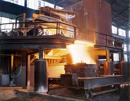 Great Lakes Raw Steel Production jumps by 20,000 tons