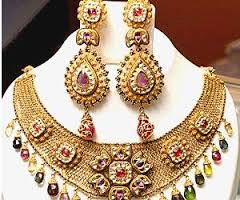 India's FY '14 Gems and Jewellery exports fell 9% to $39.5 billion