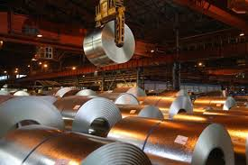 US Preliminary Steel Imports Declined 2% in Mar '14 : AISI