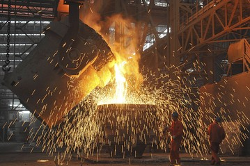 JSW Steel Thinks Over To Use Goan Iron Ore