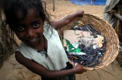 Study finds 4.5 lakhs child laborers engaged in e-waste activities in India