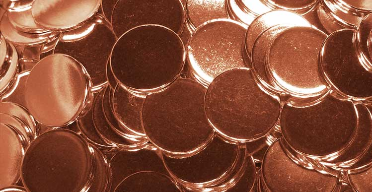 LME Copper Premium Rises Sharply on Chinese Demand