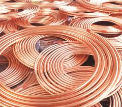 China to soon become net exporter of refined copper: Minmetals