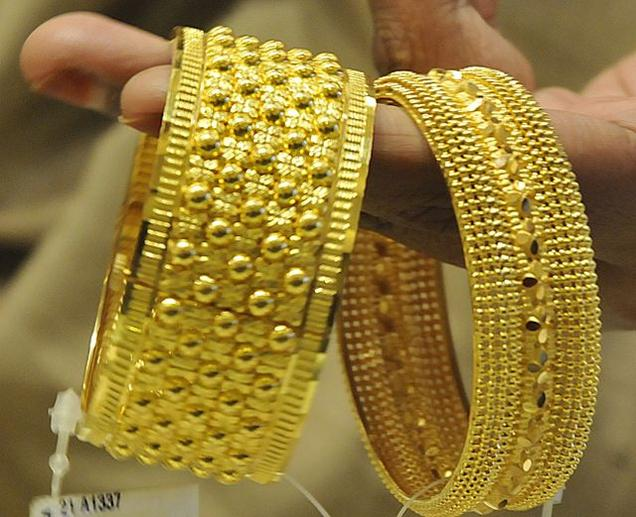 Gold Prices in India May Decline to Rs 25, 000-27,000 per 10 gm