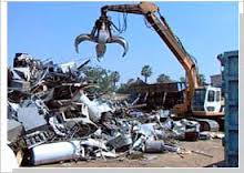 Bill to regulate scrap metal sale tabled
