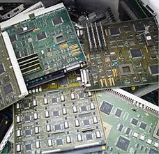 Mitsubishi sets up e-scrap division to boost electronic scrap collection