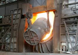 Steel production in Great Lakes Increases to 677,000 tonnes