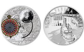 Niue Government Launches New Coin to commemorate Centennial of Panama Canal
