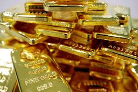 Gold Imports in 2013-14 Decline By 25 %, Gold Import Duty Cut Ruled Out