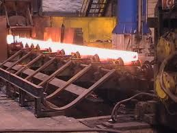 India's H1 2014 Steel Production Hits 41.28mt, Up By 1.4%