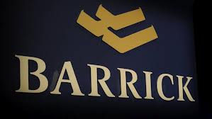 Barrick Gold's shares drop on weaker Q2 results