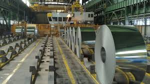 Buoyed by 15% jump in Western raw steel output, US weekly production goes up