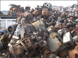 Market Update- 18th Aug, 2014: Chinese copper scrap prices collapse