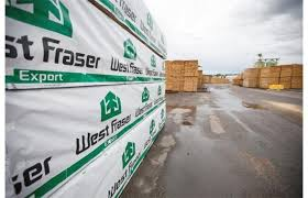 West Fraser Mills signs deal with Hardwoods Distribution Inc. on supply of MDF panels