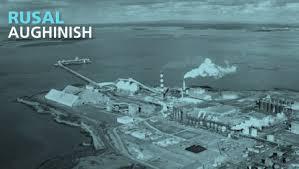 Rusal reaps profit in aluminum
