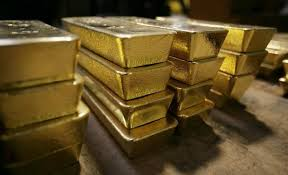 Two Indians sentenced to prison for attempting to smuggle gold