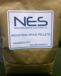 Feasibility study underway for new wood pellet plant in the Miramichi