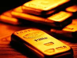 Gold Prices Hit 1-Week High at $1295 as Russia Denies Ukraine