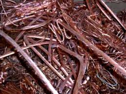 1st Sep, 2014: Chinese Scrap Market remains buoyant