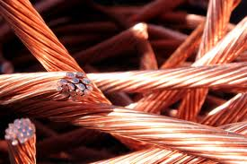 Man Booked In Connection With Theft Of 500 Feet Of Copper Wire