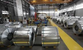 US July '14 steel shipments up 2.4% over the month, says AISI data