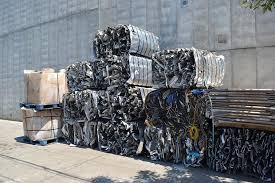 US Scrap exports dropped slightly in July '14