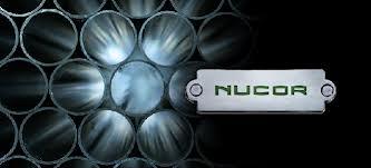 Nucor registers lawsuit against Big River