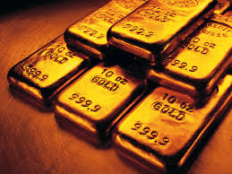 Gold Prices at 8-Month Low