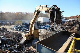Scrap metal recycling firm to open new Kansas facility