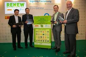 DHL partners with StarHub and TES-AMM to boost electronics recycling