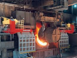 Stainless steel production rises 10.6% during H1 2014: ISSF