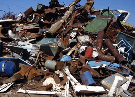 Chinese ferrous scrap industry keenly awaits reintroduction of VAT rebate
