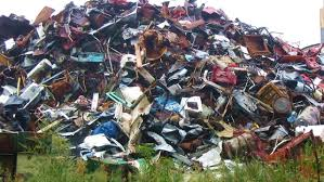 UPDATE-19th Sep, '14: Chinese scrap prices mostly declined on index
