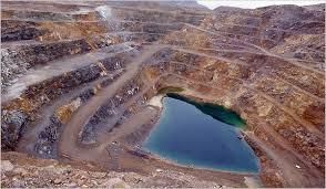 Export Price of Inner Mongolian Rare Earth Down 34.8% Jan-Aug